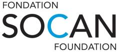 """The SOCAN Foundation was a financial contributor to the """"We Have a Dream"""" concert in February 2016"""
