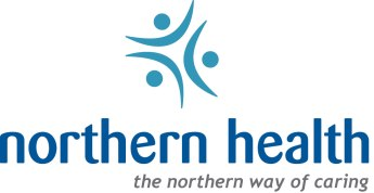 Thank you to Northern Health for the opportunity to develop a seniors program!